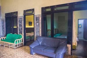 Foresta Inn Tretes - Facilities