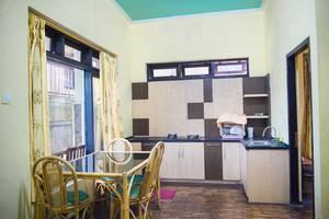 Foresta Inn Tretes - Room