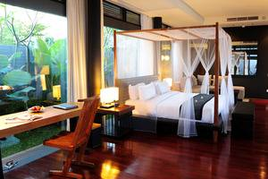 Javana Royal Villas Bali - (10/Dec/2013)