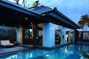 Javana Royal Villas Bali - One Bedroom Villas New