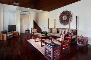 Javana Royal Villas Bali - Royal one bedroom Villa New