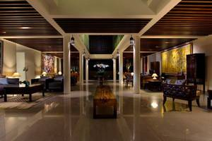Javana Royal Villas Bali - Lobby New