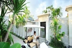 Grand La Villais Hotel & Spa Seminyak - Layanan hotel