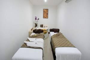 Grand La Villais Hotel & Spa Seminyak - Kamar Spa