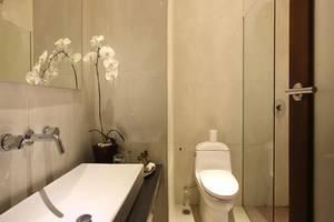 Grand La Villais Hotel & Spa Seminyak - Kamar mandi