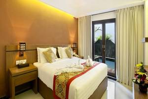 Grand La Villais Hotel & Spa Seminyak - Kamar Laguna Deluxe