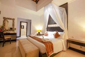 Grand La Villais Hotel & Spa Seminyak - Double Bed