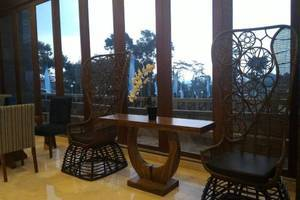 The Forest Hotel Bogor - Interior