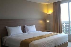 The Forest Hotel Bogor - Kamar tamu