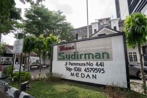 Wisma Sudirman Medan
