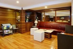 Grand Kasira Hotel Kemang - Lounge