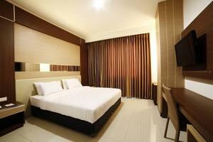 Hotel Harmoni Tasikmalaya - Deluxe
