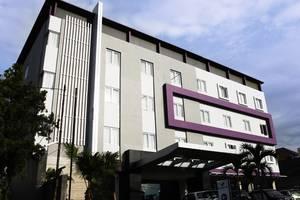 Hotel Harmoni Tasikmalaya - Eksterior