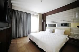 Hotel Harmoni Tasikmalaya - Guest room