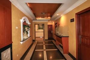 NIDA Rooms Martha D'Nata Executive Ancol - Interior