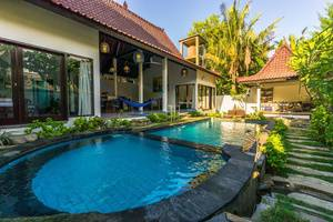 Private Villa Ambary House NTB -