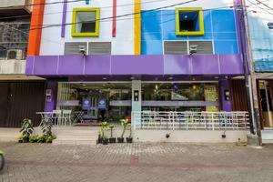NIDA Rooms Mangga Dua Old Town - Tampilan Luar Hotel