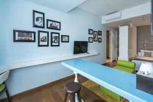 Yan's House Hotel Kuta - Family Room - Homey Wonderland