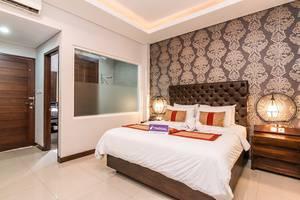 Tinggal Premium at Jalan Cendrawasih Seminyak - Kamar tamu