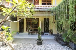 RedDoorz @Buni Sari Kuta 2 Bali - Eksterior