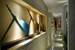 Sudamala Suites & Villas Bali - Koridor