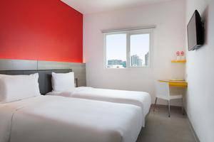 Amaris Hotel Mampang Jakarta - Guest room