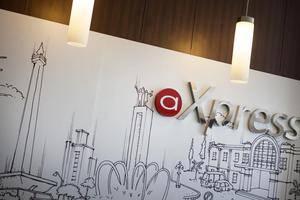 Amaris Hotel Mampang Jakarta - @Xpress Restaurant