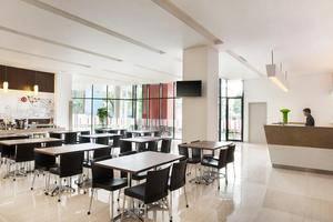 Amaris Hotel Mampang Jakarta - Restaurant