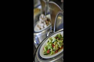 Amaris Hotel Mampang Jakarta - Meals