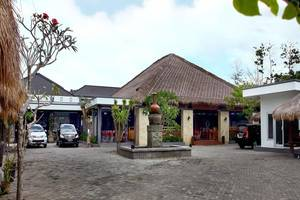 Grand Royal B.I.L Hotel Lombok - Eksterior