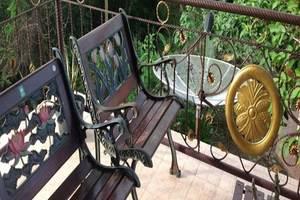 Desta Homestay Belitung - Teras