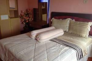 Desta Homestay Belitung - room