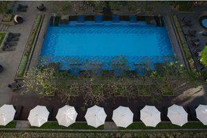 Royal Ambarrukmo Yogyakarta - Swimming Pool