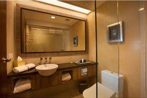 Royal Ambarrukmo Yogyakarta - Shower