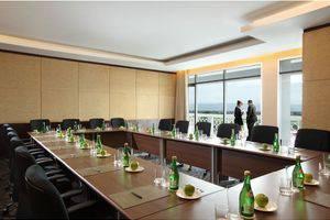 Royal Ambarrukmo Yogyakarta - Pemandengan Meeting Room
