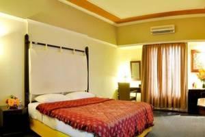 Hotel Tryas  Cirebon - Kamar tamu