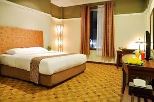 Hotel Tryas  Cirebon - Kamar Deluxe