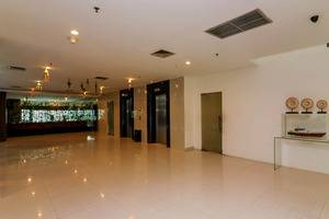 NIDA Rooms Gedung Plaza Central Pekanbaru - Interior