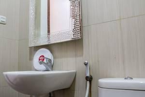 NIDA Rooms Halimun 12 Lenkong - Kamar mandi