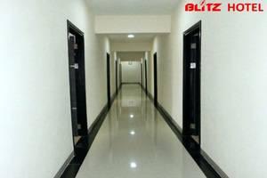 Blitz Hotel Batam - Koridor