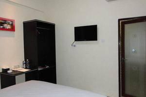 Blitz Hotel Batam - Kamar