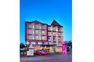 favehotel Sunset Seminyak - Tampilan Luar Hotel
