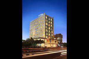 Amaris Hotel Padang - Facade