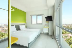 Amaris Hotel Padang - Room