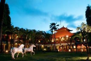 Bali Bungalo Bali - Taman 4