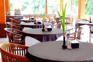 Bali Bungalo Bali - Restoran