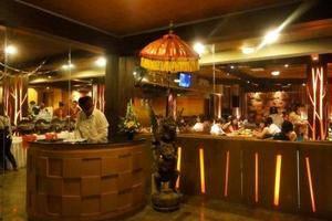 Bali Bungalo Bali - Bar