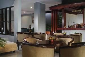 Cakra Kusuma Hotel Yogyakarta - Kana Bar and Lounge