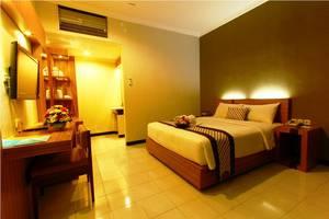 Cakra Kusuma Hotel Yogyakarta - Kamar Superior