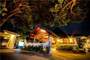 Cakra Kusuma Hotel Yogyakarta - (Hi-06/Jan/2014)